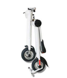 Foldable-Windgoo-E-bike